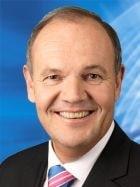 Dr. Ulrich Zeitel, Landesvorsitzender des Wirtschaftsrats in Baden-Württemberg