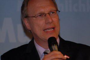 Jürgen C. Brandt, Duisburger Oberbürgermeisterkandidat