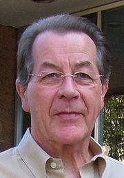 Franz Müntefering, SPD Vorsitzender.  Quelle Wikipedia
