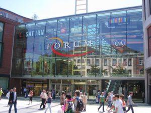 Forum Duisburg lädt zum Solidaritätstag ein