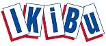 Logo der Kinder- und Jugenbuchtage Duisburg - IKIBU