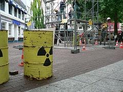 Vorsicht Atommüll