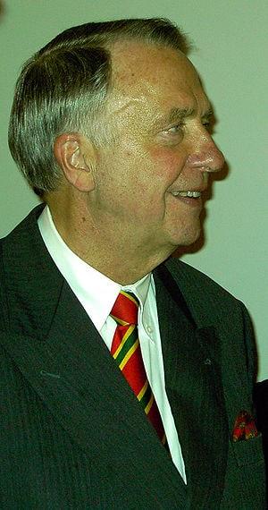 Bernd Neumann, Politiker (CDU)
