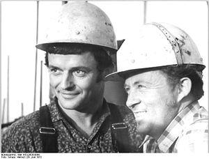 Bundesarchiv Bild 183-L0629-0006, Bauarbeiter