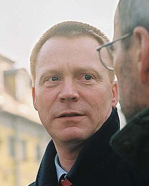 Christoph Matschie, German politician