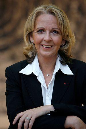 Hannelore Kraft, Landesvorsitzende der NRW-SPD