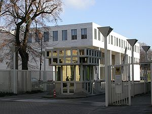 Karlsruhe bundesgerichthof neu