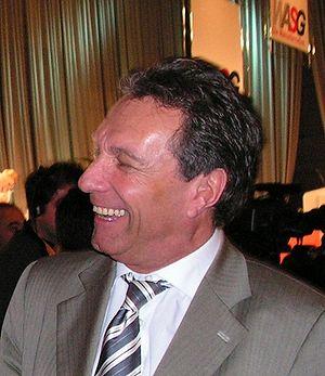 {{de|Klaus Ernst auf dem Bundesparteitag der W...