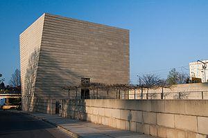 Synagoge - 4, Dresden