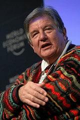 Jürgen R. Grossmann - World Economic Forum Ann...