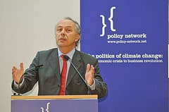Matthias Machnig, German Secretary of State fo...