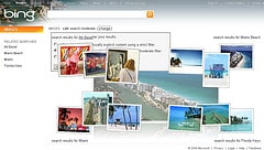 bing image search - this is broken