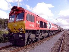 DE 63 HGK Häfen und Güterverkehr Köln