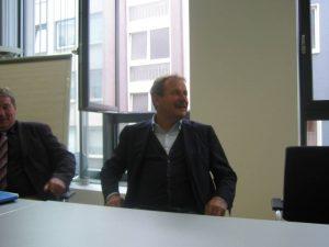 IMG 1157 300x225 Spenden ist kein Geschäftsmodell Frank Bsirske zu Besuch bei Karstadt in Duisburg