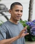 BERLIN - JULY 24:  Presumptive Democratic pres...