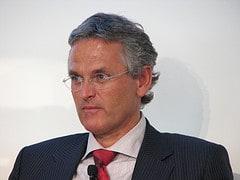 German Dream Panel 19: Peter Frey