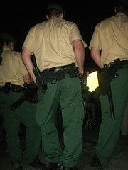 halb_finale_WM_2006_Polizei