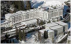 Hotel Steigenberger Belvedere - World Economic...