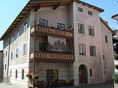 Tourismus Museum - Haus Wassermann - Niederdorf