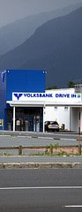 Volksbank Drive In