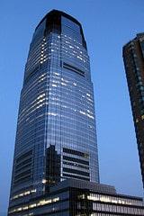 Jersey City: Goldman Sachs Tower
