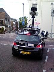 Google Streetview!