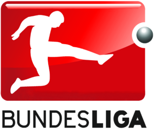 Logo of the Bundesliga 2010