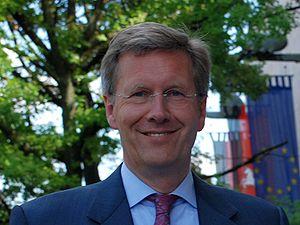 Christian Wulff (CDU), Premier (Ministerpräsid...