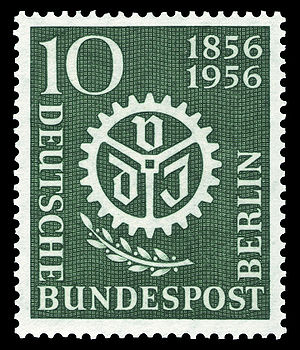 100 years of Association of German Engineers