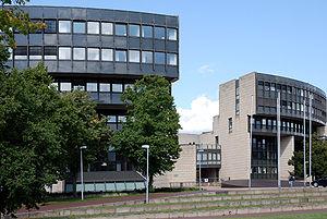 {{de|Düsseldorf, Landtag}}