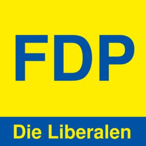 FDP logo