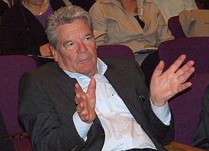 Joachim Gauck 3