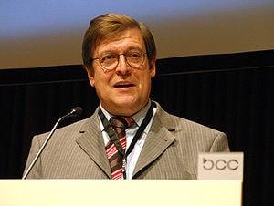 Jörg Tauss, German politician (SPD), member of...