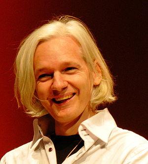 300px Julian Assange 26C34 Piratenparteien verurteilen Gewalt gegen Mitarbeiter von Wikileaks