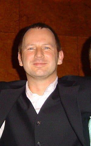 Johannes Kahrs 2006(Bildausschnitt) beim Bürge...