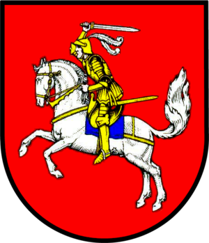 Coat Of Arms of the district Dithmarschen in S...