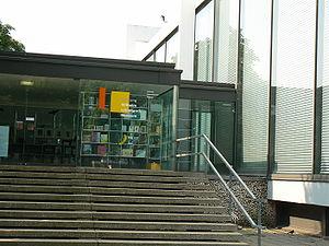 Lehmbruck-Museum in Duisburg/Germany