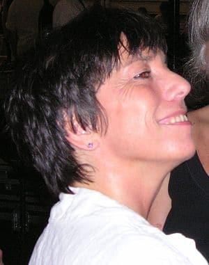 Margot Käßmann