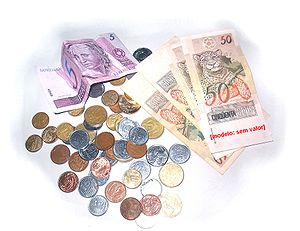 Money (reais)