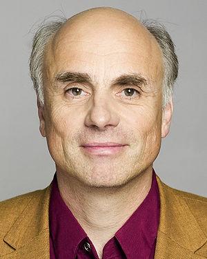 Paul Schäfer, verteidigungspolitischer Spreche...