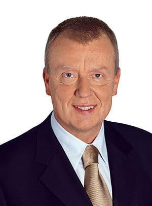Picture of Ruprecht Polenz, Member of the Germ...