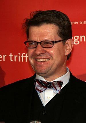 {{de|1=Ralf Stegner bei der Veranstaltung &quo...