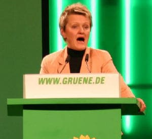 Next German federal election