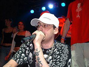 Sido (rapper)
