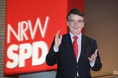 Michael Groschek, Generalsekretär der NRWSPD