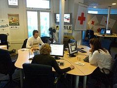 Callcenter Utrecht