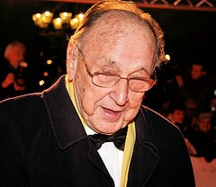 Hans Dietrich Genscher