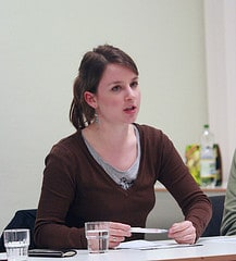 Franziska Drohsel