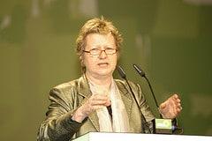 """Sylvia Löhrmann: """"Für das Recht auf beste..."""
