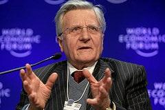 Jean-Claude Trichet - World Economic Forum Ann...